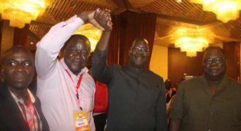 Yopougon Côte-d'Ivoire: Salle comble pour Soro Brahima qui règle ses comptes après son «non» au parti unifié