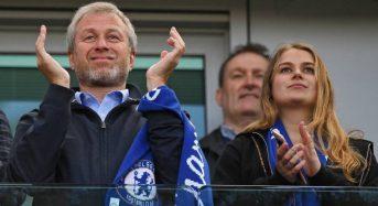 L'Angleterre «refuse de renouveler le visa» du propriétaire de Chelsea, Roman Abramovich