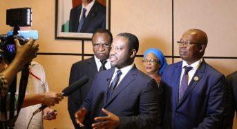 Côte-d'Ivoire: Un proche de Soro retenu à l'aéroport d'Abidjan pour des «contrôles supplémentaires»