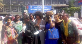 En Côte d'Ivoire la Cour suprême suspend l'exécution des décisions contre Nayanka Bell