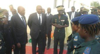 Côte-d'Ivoire: Un forage d'eau au 4ème bataillon de Korhogo