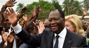 Côte-d'Ivoire: Ouattara à Jeune-Afrique «la nouvelle constitution m'autorise à faire deux nouveaux mandats…»