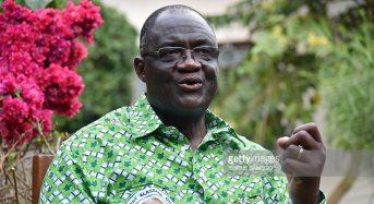 Côte-d'Ivoire: «Guikahué désavoué et en difficulté au cours d'une réunion Pdci chez Bédié à Daoukro»