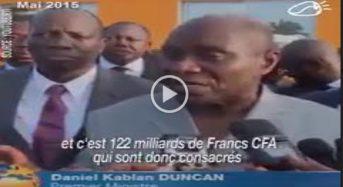 Inondations en Côte-d'Ivoire: Pourquoi Duncan doit une explication aux Ivoiriens (vidéo)