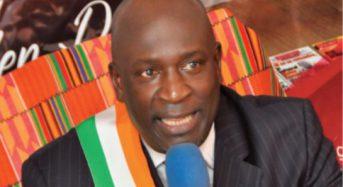 Côte-d'Ivoire : «L'enrôlement est un acte républicain », selon Méambly
