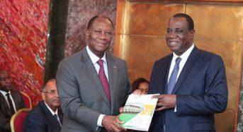 Côte-d'Ivoire : Ouattara annonce «un audit des effectifs dans tous les ministères»
