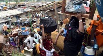 Déguerpis de Danga en Côte-d'Ivoire: 20 familles toujours à la belle étoile, 2 décès enregistrés