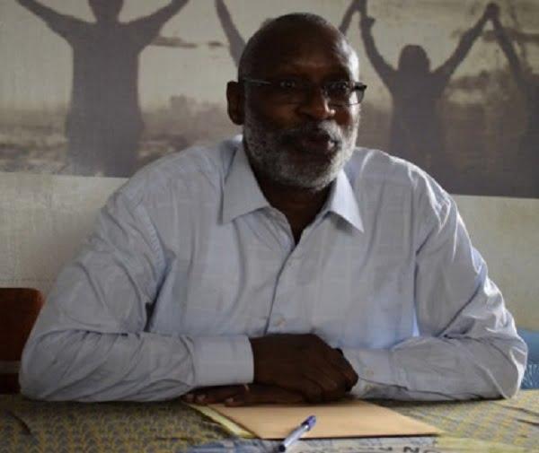 """Côte-d'Ivoire: Affaire """"le FPI peut s'allier à Soro"""", Koné Boubacar critiqué par des proches d'Affi - Connectionivoirienne.net"""