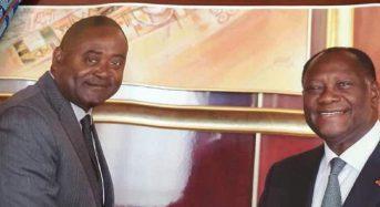 Échec du parti unifié en Côte-d'Ivoire, réforme CEI…Gnamien Konan sans concession pour Ouattara et ses «alliés»