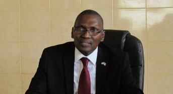 Côte-d'Ivoire: Joël N'guessan répond au PDCI «un pied dedans et un pied dehors, c'est dehors»