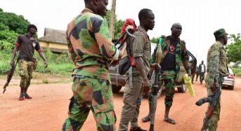 Une alerte de soulèvement des ex-combattants en Côte d'Ivoire suscite la panique à Guiglo