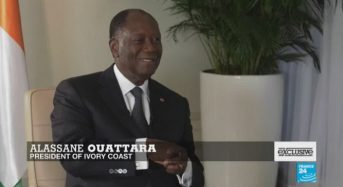 3ème mandat en Côte-d'Ivoire: Ouattara se tire une balle dans le pied ! (par Safiatou Ouattara)