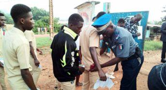 Bac 2018 en Côte-d'Ivoire: Des candidats épinglés avec des téléphones portables exclus