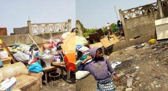 Côte-d'Ivoire: Les habitants de Port-Bouët abattoir en colère après la démolition de leurs habitations (déguerpissement)