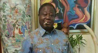 Côte-d'Ivoire: Bédié va-t-il lâcher les ministres et présidents d'institution PDCI  partisans d'Alassane Ouattara ?