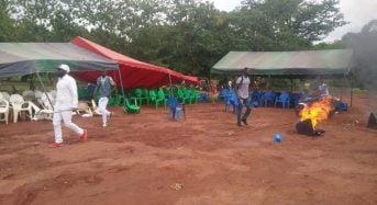 «Un mort et des blessés» à Korhogo en Côte-d'Ivoire: Le meeting d'un mouvement pro-Soro tourne au drame