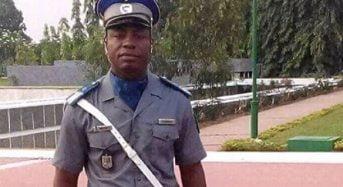 Côte-d'Ivoire: Le Cdt de la 4e compagnie de gendarmerie de Korhogo tué dans «des circonstances atroces»