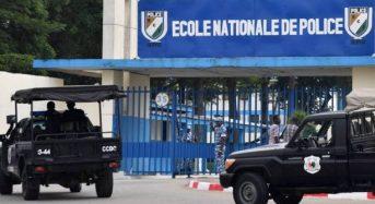 Côte-d'Ivoire: Des gendarmes tirent pour disperser des riverains opposés à un déguerpissement à Yopougon