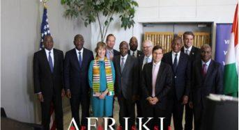 Business: Ce que les Américains veulent faire en Côte-d'Ivoire