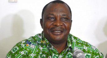 L'objectif du mouvement d'Adjoumani en Côte-d'Ivoire est d'amener Bédié à «signer les textes du parti unifié»