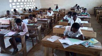 60% d'admis au BEPC 2018 en Côte d'Ivoire
