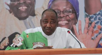 Côte d'Ivoire: Gon annonce le lancement des travaux de construction de l'université de San-Pedro «en septembre»