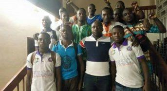 Universités: La Fesci suspend sa marche sur le palais présidentiel en Côte-d'Ivoire