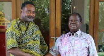 Côte d'Ivoire: L'ex-ministre Gnamien Konan appelle Bédié à prendre en main la réconciliation