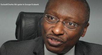 Finances Côte-d'Ivoire: Charles Kié annonce son départ du Groupe Ecobank