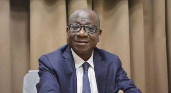 La Côte d'Ivoire annonce une hausse des recettes fiscales malgré la chute des prix du cacao