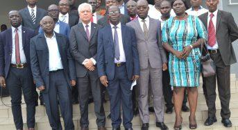 Presse en Côte-d'Ivoire: Un prix créé pour récompenser les meilleurs directeurs de publication