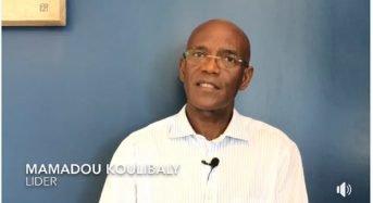 L'opposant Koulibaly dénonce «l'équipe pléthorique du nouveau gouvernement en Côte-d'Ivoire»