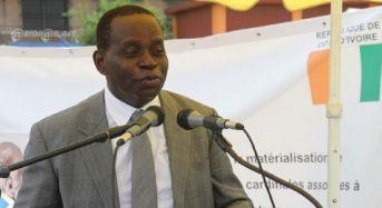 Fraude présumée à l'enrôlement électoral en Côte-d'Ivoire: Akossi Bendjo derrière la sortie de Me N'dri Claver ?
