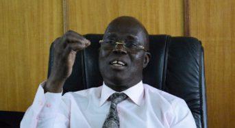 Côte-d'Ivoire: «Si le PDCI est divisé, ce n'est pas évident qu'il soit au pouvoir en 2020» (Sénateur exclcu, Silué Kagnon)