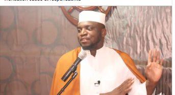 Côte-d'Ivoire: L'Iman Aguib libéré nuitamment
