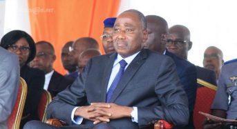 Démission mercredi en Côte-d'Ivoire du gouvernement GON, Bédié candidat en 2020