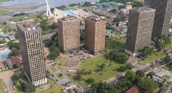 Atmosphère lourde dans les ministères en Côte-d'Ivoire après la dissolution du gouvernement Gon