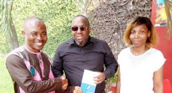 Sortie de livre sur la Fesci Côte-d'Ivoire: Abdon Tawa (ex fesciste et auteur): «Soro peut prendre le pouvoir mais…»