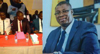 Municipales 2018 à Man en Côte-d'Ivoire: Le «candidat des jeunes» présenté aux populations