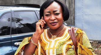 Côte-d'Ivoire: La député de Tengrela, Mariam Traoré, au centre d'un scandale de trafic d'or ?