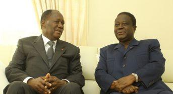 (2e et 3e partie) Élection présidentielle 2020 en Côte-d'Ivoire: Pourquoi Bédié pourrait aller dans la logique de Ouattara