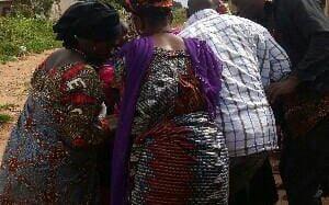Côte d'Ivoire: Une dame de 35 ans tuée à la machette à Ferkessédougou