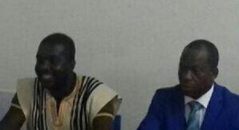 Côte d'Ivoire: «Des ponctions signalées sur les primes des agents grévistes du ministère du plan»