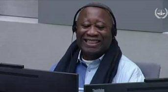 Côte-d'Ivoire: Le silence gênant qui entoure  la parole du président Laurent Gbagbo