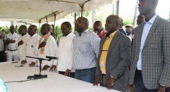 Côte-d'Ivoire: «Appelez ça» Union des Anciens de la Fesci (UNA-FESCI)