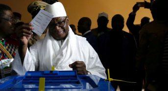 La cour constitutionnelle du Mali «proclame IBK élu» malgré une «Fraude honteuse», selon l'opposition