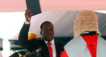 Zimbabwe: Emmerson Mnangagwa remporte de justesse la présidentielle avec 50,8% des voix