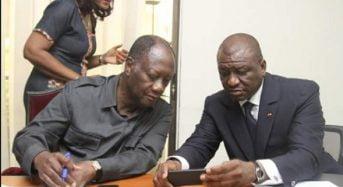 Côte-d'Ivoire: L'équation Bédié et l'inconnue Ouattara (commentaire)