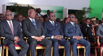 Amnistie des prisonniers de la crise politique en Côte d'Ivoire: «Vivre libre, c'est important», selon Soro