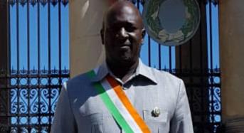 Réconciliation nationale en Côte-d'Ivoire: Méambly reçu pour la 2e  fois au Palais Bourbon